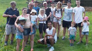 Bergtour Samstags @ Am Unteren Jenbach-Parkplatz | Bad Feilnbach | Bayern | Deutschland