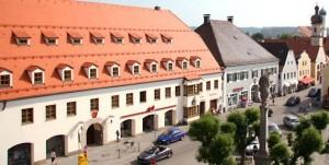Gottesdienst @ Gemeinderäume in Grafing | Grafing bei München | Bayern | Deutschland