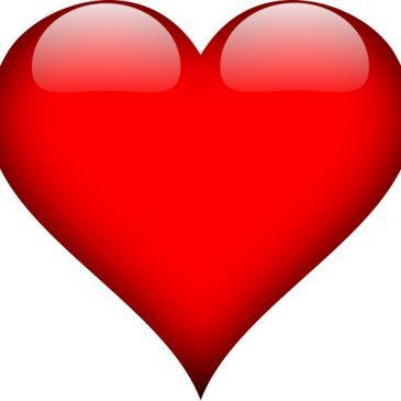 Wo ist Dein Herz?