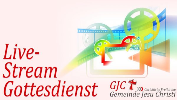 Live-Stream GoDi GJC